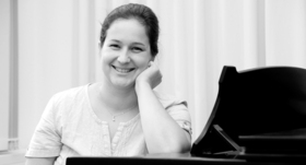 Bild: Liana, die Kosmopolitin - Achtes festliches cammerphilharmonisches Concert