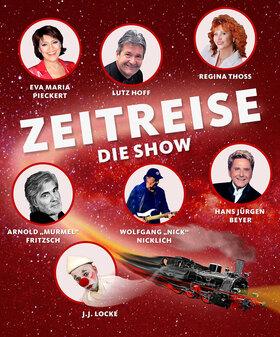 Zeitreise - Die Show