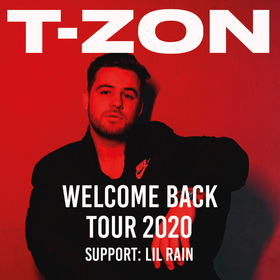 Bild: T-ZON - Welcome Back Tour 2020
