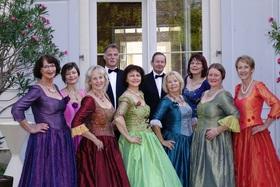 Bild: Johann Strauss Chor Leipzig e.V. - Operette und mehr