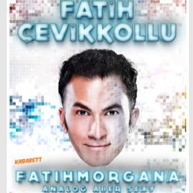 Bild: Fatih Çevikkollu - FatihMorgana