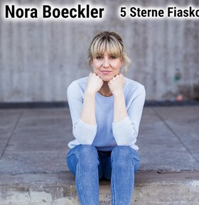 Bild: Nora Boeckler - Neues Programm (tba)