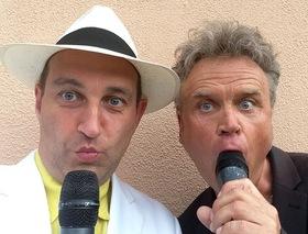 Bild: The Art Of Mouth, 30 Jahre BeatboxCOMEDY -