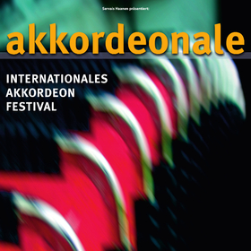 Akkordeonale - Internationales Akkordeon Festival