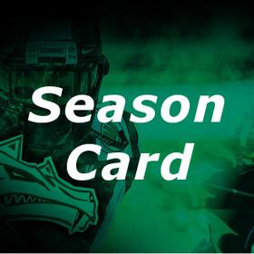 Season Card 2020 - Voucher
