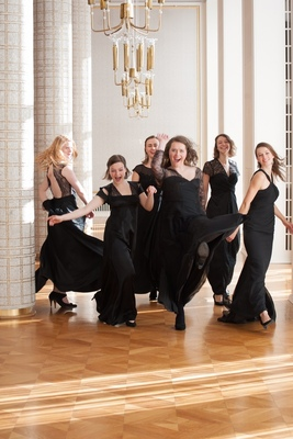 Bild: Sjaella-Konzert - Meridiane NORD