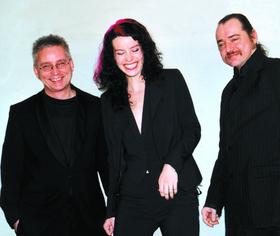 Bild: Trio Mellow Melange - Across the Border