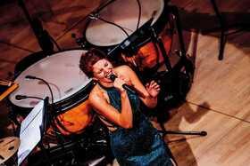 Bild: Blechbläserensemble Brasssonanz & Daria Assmus - Die Veranstaltung wurde abgesagt