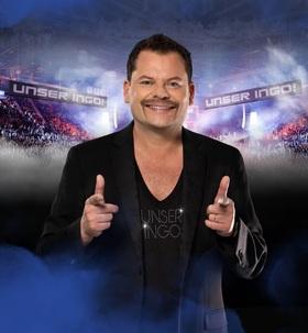 Bild: Ingo Appelt - Der Staats- Trainer