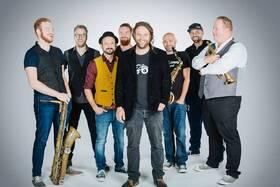 Bild: 10 Jahre Keller Steff BIG Band - Auftaktkonzert zum Bürgerfest Unterhaching