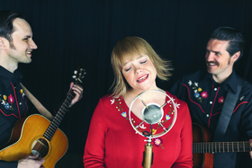 Bild: Randi Tytingvåg - Trio