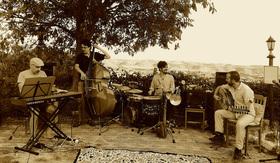 Bild: Alán Chehab Quartet - Oriental Jazz - Zum Entdecken