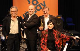 Bild: Ellen & Bernd Marquart Quartett - Zum Entdecken
