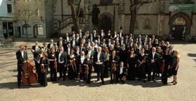 Bild: Weihnachtskonzert - In der Guten Stube - Elbland-Philharmonie-Sachsen