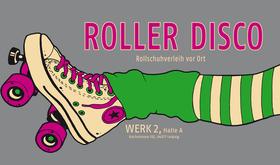 Bild: Roller Disco