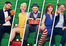 Bild: So this is Christmas - Das A-Capella-Weihnachtskonzert von ONAIR