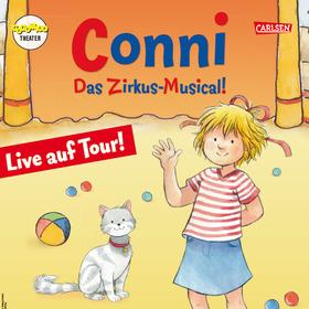 Bild: Conni – Das Zirkus-Musical! - Kindermusical ab 3 Jahren