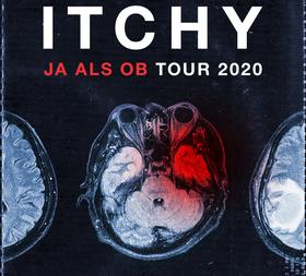 Bild: ITCHY - JA ALS OB TOUR 2020