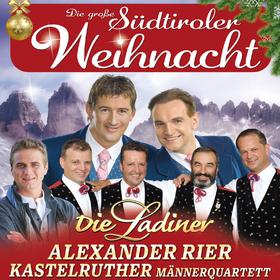 Bild: Die große Südtiroler Weihnacht