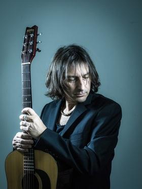 Bild: Pippo Pollina & Palermo Acoustic Quintet - Tour 2022 - Neues Programm