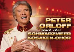 Bild: Peter Orloff & Schwarzmeer-Kosaken Chor - Total Emotional - Jubiläumstournee