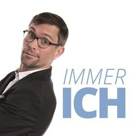 Bild: Ingo Börchers: IMMER ICH