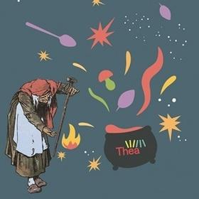 Bild: Hexenküche - Uraufführung von THEA