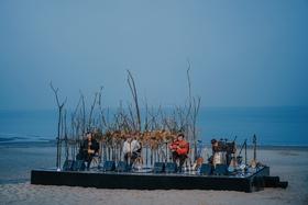 Bild: HUUN-HUUR-Terra Incognita Tuva Tour 2020 - Das weltbeste Oberton-Ensemble aus den Steppen Asiens