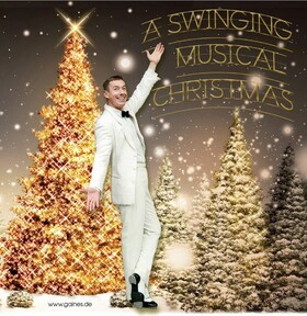 Gaines Hall - A Swinging Musical Christmas