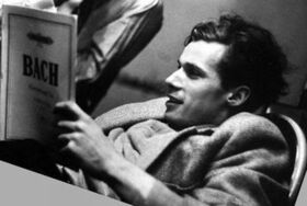 Bild: Glenn Gould - Der Pianist in Briefen und Musik - kreuzgangspiele extra