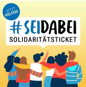 Bild: #seidabei - Unsere