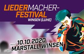 Bild: 2. Liedermacher-Festival