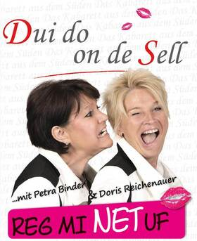"Dui do on de Sell - ""Reg mi net uf"""