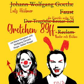 Bild: Gretchen 89 ff. - eine Komödie von Lutz Hübner