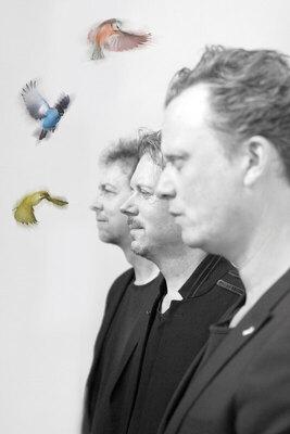 Bild: Marcus Schinkel Trio - Crossover Beethoven