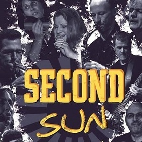 Bild: Second Sun - in Concert