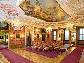 Bild: Schlossführung 2021 - Fulda