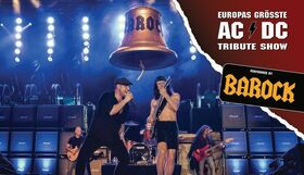 Bild: Barock - the true sound of AC/DC