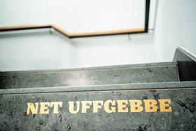 Volksbühne - Im Großen Hirschgraben Frankfurt