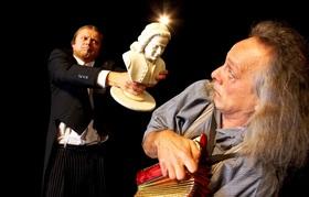 """Gogol & Mäx """"Concerto Humoroso"""" - Humor in Concert"""
