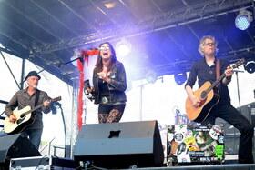 Bild: Elizabeth Lee Trio - Akustik Rock & Roots