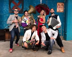 Bild: Gebrüder Mühlleitner & Superband - Musikcomedy und Partybringer!