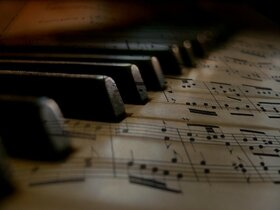 Bild: Freude schöner Götterfunken - Konzert zum 250. Geburtstag von Ludwig van Beethoven