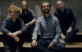 Bild: DAVID SOYZA QUARTETT - Facettenreiche Eigenkompositionen im Gewand eines modernen Jazzquartetts