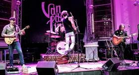 Bild: Vanderlinde - Bodenständiger Westcoastsound, Americana, Folkrock und ein dezenter Hauch von Countryrock