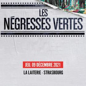 Bild: Les Négresses Vertes
