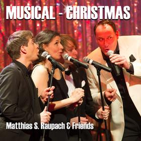 Bild: Musical- Christmas 2022 - Premiere
