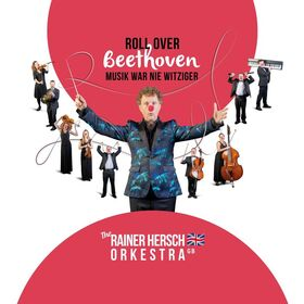 Roll over Beethoven - Music at its funniest