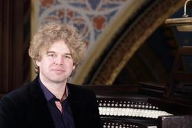 Bild: Orgelkonzert mit Denny Ph. Wilke