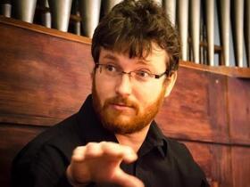 Bild: Orgelkonzert mit Jan Doležel